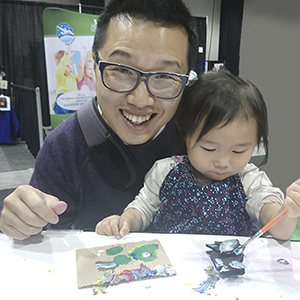 Testimonial Calgary Baby and Tot Show